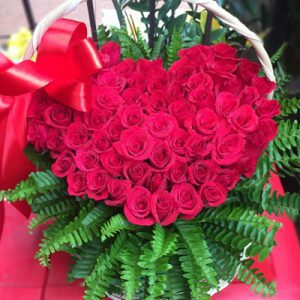 special flowers for valentine 24