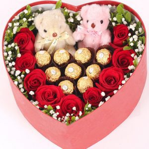special flowers for valentine 28