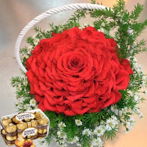special flowers for valentine 34