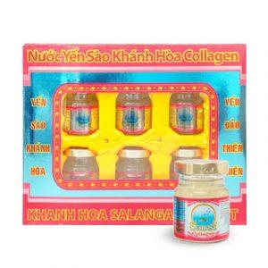 yen sao collagen khanh hoa