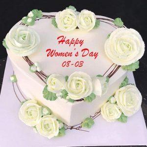 cakes women day 1
