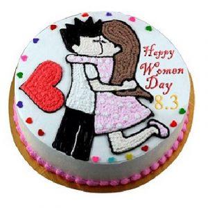 cakes women day 11