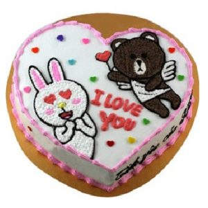cakes women day 12