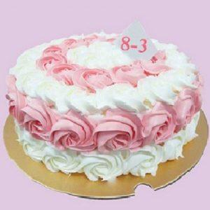 cakes women day 4