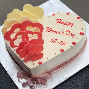cakes women day 5