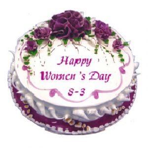 cakes women day 6