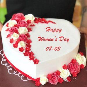 cakes women day 7