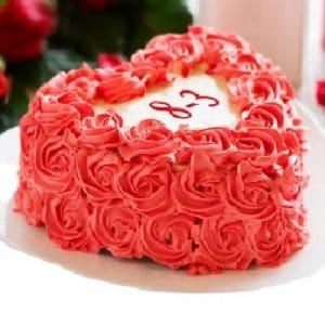 cakes women day 9