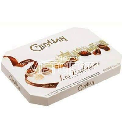 chocolate guylian 2