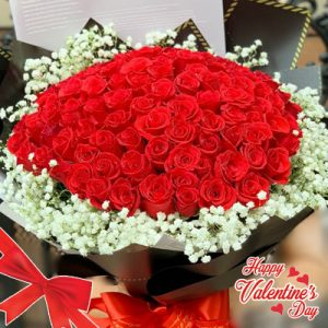 flowers for valentine 42