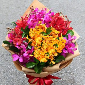 flowers for women day 05