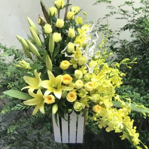 flowers for women day 08