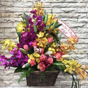 flowers for women day 15