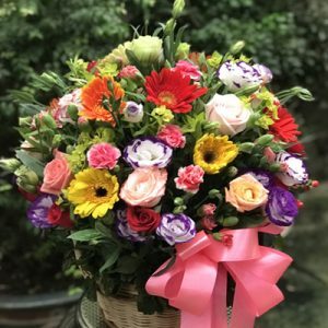 flowers for women day 18
