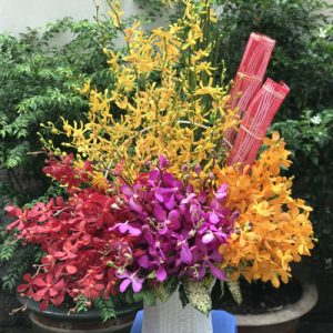 flowers for women day 20
