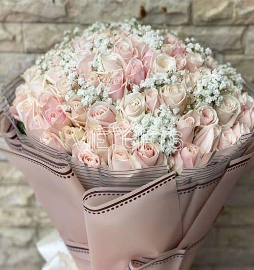 Roses For Women's Day 11