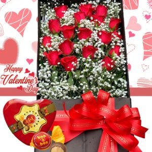 special flowers for valentine 36