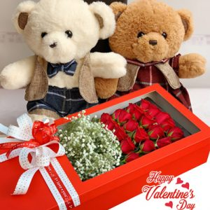 special flowers for valentine 37