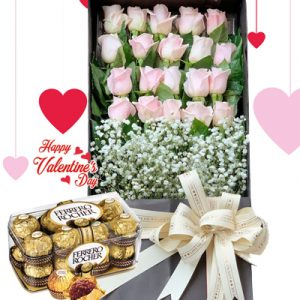 special flowers for valentine 38