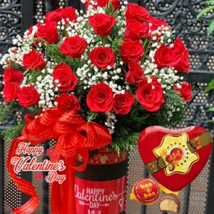 special flowers for valentine 40