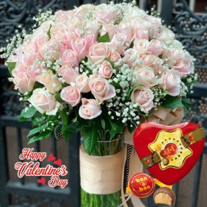 special flowers for valentine 41