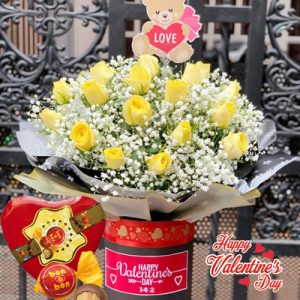special flowers for valentine 42