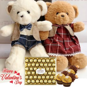 special flowers for valentine 43