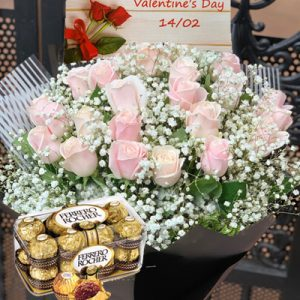 special flowers for valentine 45