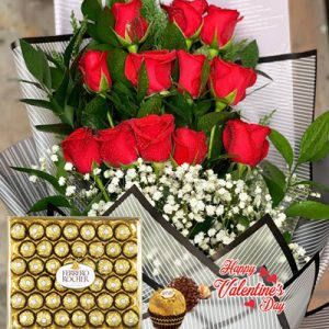 special flowers for valentine 46