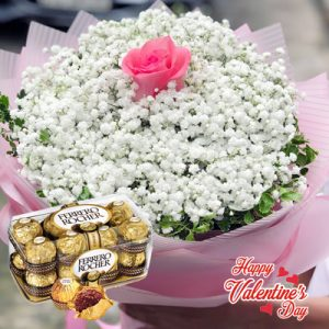 special flowers for valentine 48