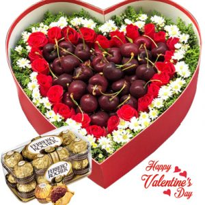 special flowers for valentine 50