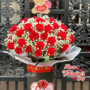 special flowers for valentine 53