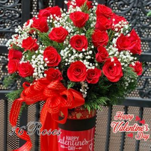 special flowers for valentine 56