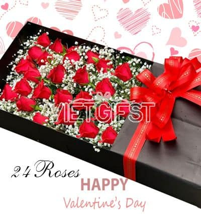 special flowers for valentine 60