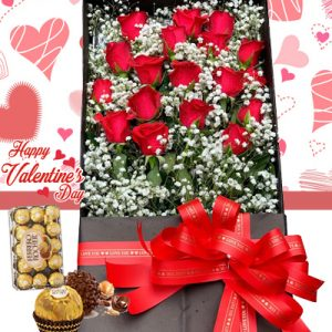 special flowers for valentine 62