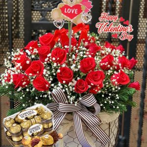 special flowers for valentine 65