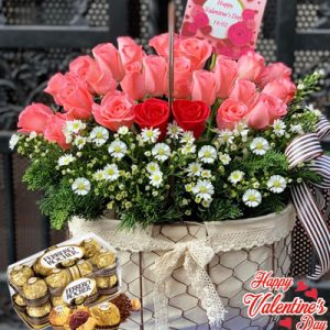 special flowers for valentine 66