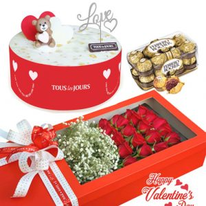 special flowers for valentine 68