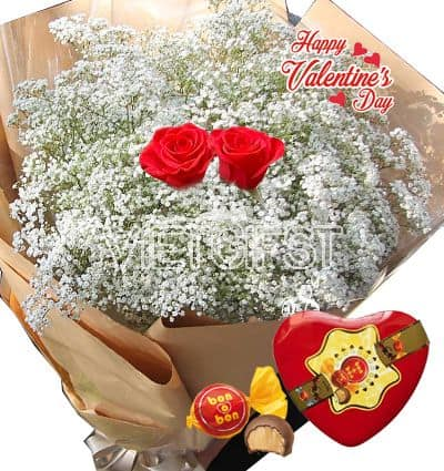 special flowers for valentine 73