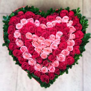 special flowers for women day 16