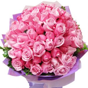 special flowers for women day 21