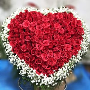 special flowers for women day 23