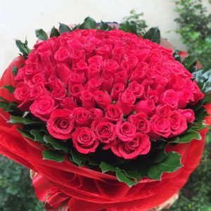 Special Flowers For Women's Day 02