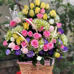 Special Flowers For Women's Day 31