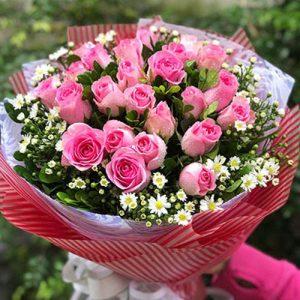 Women's Day Flowers 08