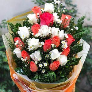 Women Day Flowers 09