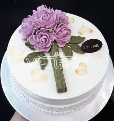 breadtalk women day cake 02
