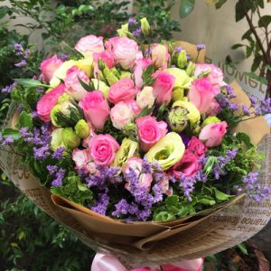 flowers for women day 29
