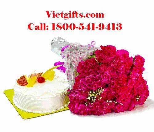 send gifts to phu yen 30 03 2019