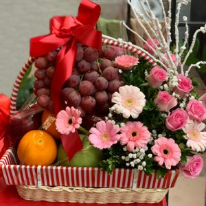 mothers day fresh basket 4